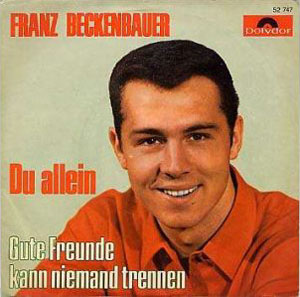 beckenbauer album