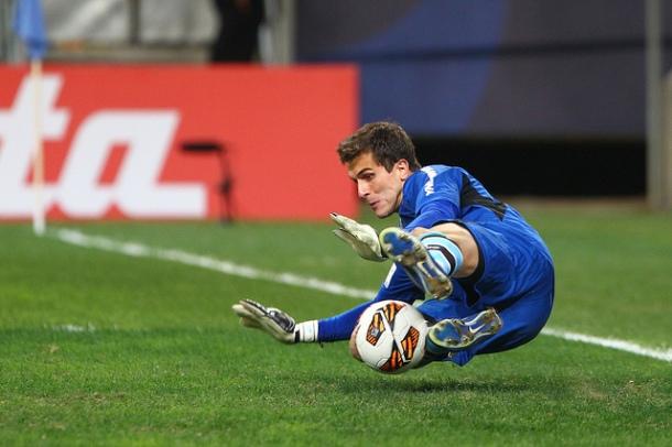 Foto: Lucas Uebel/ Grêmio