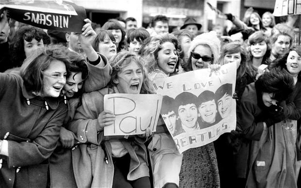 beatles-fans Quem Foi John Lennon