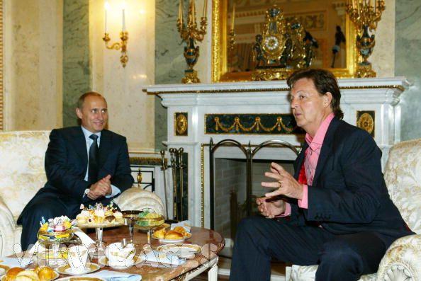Foto: Telegraph