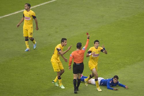 Foto: Mexsports
