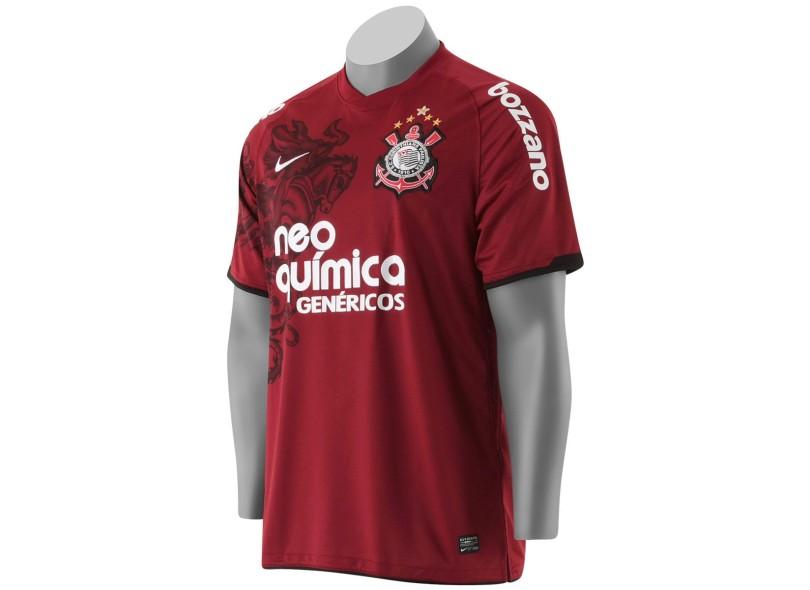 A evolução do uniforme do Corinthians  ee568bd0b94a4