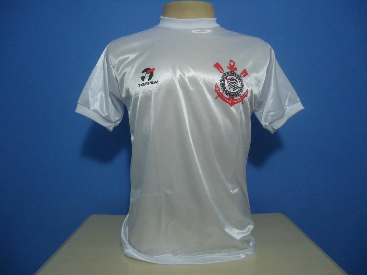 c8ba102cd4 A evolução do uniforme do Corinthians