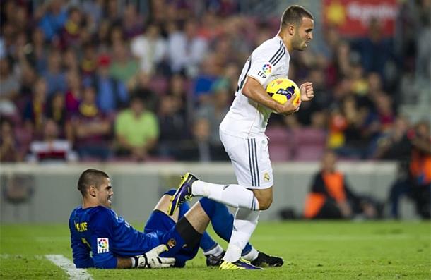 Foto: Alex Caparros/Marca