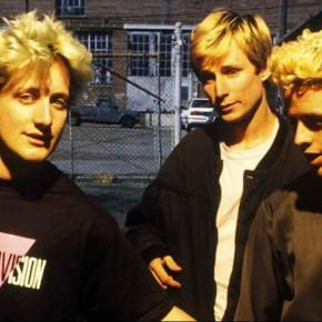 Quando éramos punks