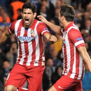 Dérbi de Madrid decide a Champions emLisboa