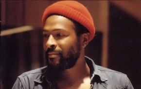 30 anos sem MarvinGaye