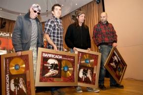 Copa'n'Roll – Sim, a Espanha também tem o bom e velho rock androll