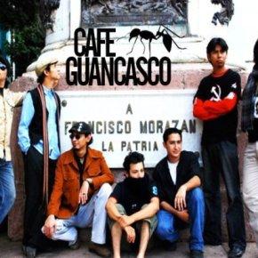 Copa'n'Roll – ideologia por Honduras livre está no som de CaféGuancasco