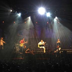 Copa'n'Roll – Malpaís une folclore, rock e jazz na CostaRica