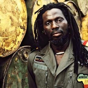 Copa'n'Roll – A essência do Reggaemarfinense