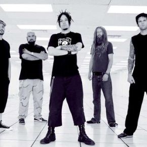 Copa'n'Roll – O metal alternativo dos EstadosUnidos