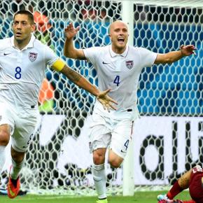 EUA mostram que soccer chegou paraficar