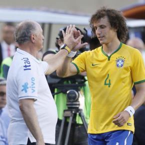 Ô lá na Copa – David Luiz merece estepost