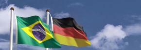 Correspondente FnR – A paixão alemã pelo futebol, da terra doadversário