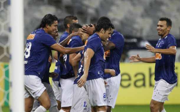 Foto: Cruzeiro