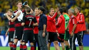"""""""Eu acredito!"""" – Alemanha massacra Brasil no Mineirão e chega à final daCopa"""