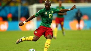 Stephane Mbia. Foto: Getty Images