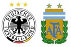 Alemanha x Argentina – a final que mais se repetiu em Copas doMundo