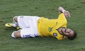 O que será do Brasil semNeymar?