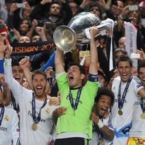Quem pode parar o Real Madrid na Liga dosCampeões?