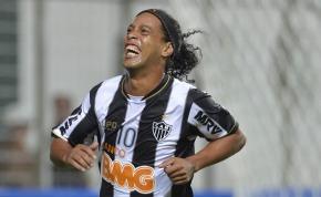 Ronaldinho Gaúcho ainda vale oinvestimento?