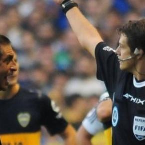 Superclássico argentino já começou fora docampo