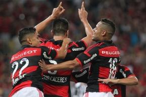 A vantagem dos mandantes na Copa doBrasil