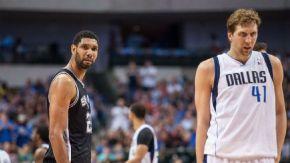 Temporada da NBA começa com dois clássicos noOeste