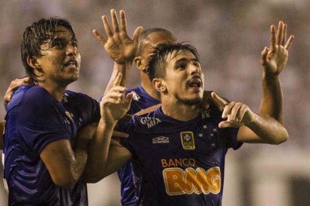 Foto: Daniel Vorley/LightPress/Cruzeiro