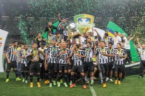 O intenso e incontestável AtléticoMineiro