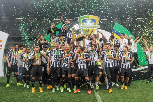 Foto: Bruno Cantini/Clube Atlético Mineiro