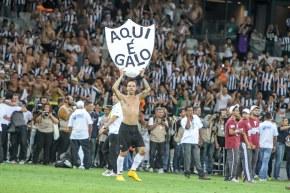 Belo Horizonte, capital do futebolbrasileiro