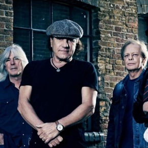 O AC/DC não sabe fazer discoruim