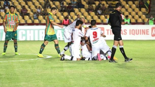 Foto: Joinville Esporte Clube