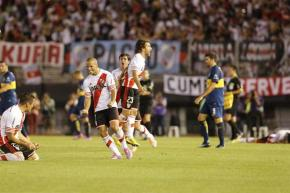 O grande ano do River Plate