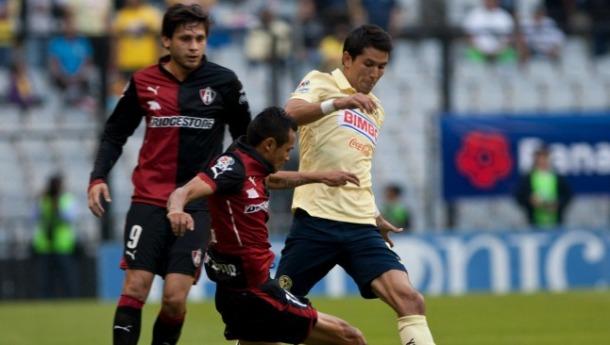 Foto: Mexicosports