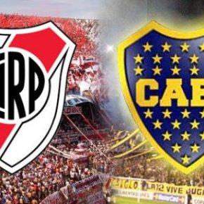 Superclásico vai definir finalista da CopaSulamericana