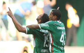 Todos queriam a Série B. O Palmeiras nãoconseguiu