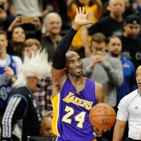 Kobe passa Jordan em pontos marcados na história e se consolida como um dos grandes do esportemundial