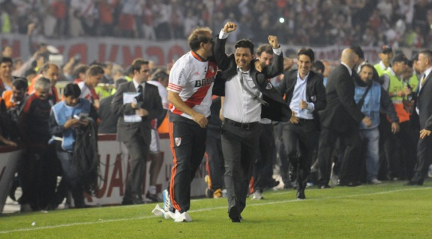 Foto: Diego Haliasz/Club Atlético River Plate
