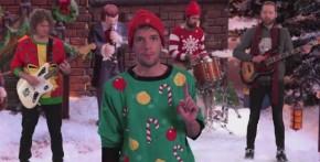 A tradição natalina do TheKillers