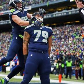 Seattle Seahawks e a estrela decampeão
