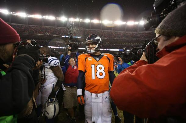 Foto: Denver Broncos