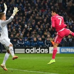 O protolocar Real Madrid para espantar a máfase