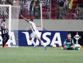 Mineiros continuam sem vencer na Libertadores2015
