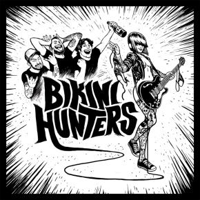 Bikini Hunters lança CD e agita o cenário Punk-Rockgaúcho