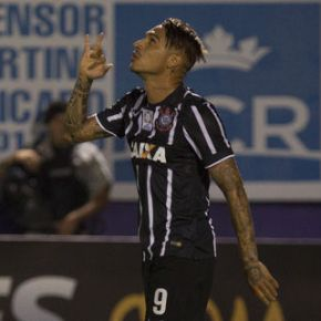 Libertadores vai definindo seusfavoritos