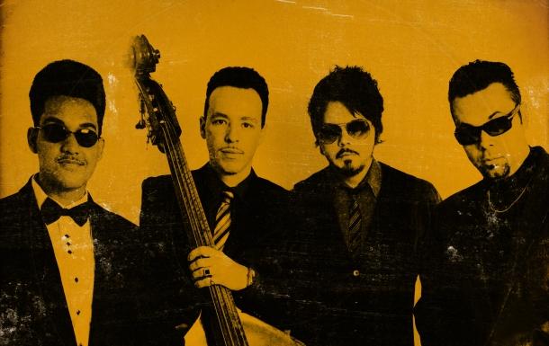 Igor Prado Band_Vintage Pic_By Marcelo Pretto