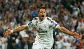 Real Madrid e Juventus completam as semifinais da Champions League